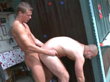 Gay Porn from outinpublic - Bareback-Camp-Part-2