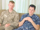 Gay Porn from AllAmericanHeroes - Ab-Kyle-Fucks-Lc-Scott