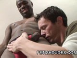 gay porn Derrick Paul Jockstrap Lover || Hot Dude Derrick Paul Smelling His Friends Jock Strap While He Pleasures Himself.