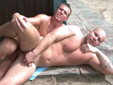 Gay Porn from outinpublic - Bareback-Camp-Part-3