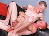 gay porn Spencer Todd And Anthony || What happens when top stud Spencer &quot;Red Rocket&quot; Todd meets our favorite bottom boy Anthony? The juice and sparks fly! Spencer rides Anthony, making sure his hot rod leaves a permanent mark. Wait until the end to see what Anthony greedily swallows.