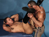 gay porn Pure Sex: Alexander And Franco || PURE SEX: Alexander Garrett &amp; Franco Ferrari Raging Stallion (SPECIAL SCENE!!!)