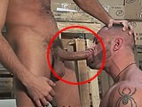 gay porn Monster Cock Deep Thro || Watch This and Other Hot Scenes on Raw Fuck Club!