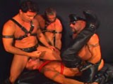 gay porn Backroom Leather || Sebastian's Studios Specializes In Gay (of Course), Bareback, Ass Breeding, Hot Blowjobs, Cum Swallowing, Orgy, Gangbang, Hot Studs, Hot Twinks, Real Amateur Videos, No Fake Crap, and a Hell of a Lot More. After You've Enjoyed This Complimentary Video, Be Sure to Take a Minute and See What Sebastian's Studios Is Up To.