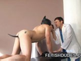 Dilf Doctor Humiliates Patient || 