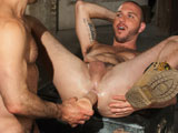 Gay Porn from ClubInfernoDungeon - Adam-Russo-And-Rex-Roddick
