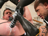 gay porn Jackson Lawless And Jordano Sa || Jackson Lawless and Jordano Santoro fuck a foot long schlong