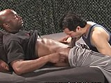 gay porn Big Meal || Watch This and Other Hot Scenes on Raw Fuck Club!