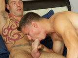 Gay Porn from activeduty - Jake-Tops-Sawyer