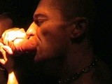 gay porn Cum Full Mouth || Here's a Hot Little Glory Hole Scene Which Ends Up With a Face and Mouth Full of Cum Fetish Hardcore Fucking Leather Punk Bdsm<br />