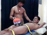 Gay Porn from LaughingAsians - Hermis-And-Willy-boy