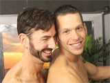 Gay Porn from Phoenixxx - Bryan-Slater-Caught-Jerking