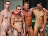 gay porn Pool Party Gangbang || This is the newest MaverickMen Directs video called, Pool Party Gang Bang.