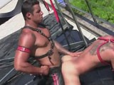 Gay Porn from RawFuckClub - Brazilian-Leather-Gods