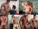 (new Video) Compilation Video of the Best Muscle Worshipping Session With Frank the Tank, Kyle Stevens, Powerman Priest and More. Scenes Include a Bodybuilder Fan Worshipping Fantasy, Hot Massages and Muscle Body Oil Rub All In One Video for Your Viewing Pleasure. Check It Out