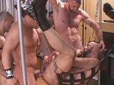 gay porn The Party Sling || Watch This and Other Hot Scenes on Raw and Rough!