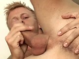 Stud Joey Busts A Nut ||