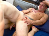 gay porn Jake Tops Marco || Active Duty was so excited about Marco, and he was so excited to work with them, that they fast-tracked him straight into a hard core scene. No messing about with an introductory solo from him. No sir! Now, little inked-up Marco meets up with fellow tattoo fan Jake and the sparks fly! Don't miss enthusiastic Marco sucking, 69ing, and bottoming for gorgeous hung Jake.