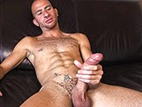 Element Eclipse In a Strokes His Huge Cock