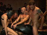 Bound in Public features Josh West, Randall O'Reilly, Sebastian Keys, Jessie Colter, Bryan Cole, John Jammen banging live!