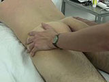 Gay Porn from collegeboyphysicals - Keith-Physicaled-Scene-2-Part-1