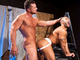 gay porn Use Me Like A Tool - Part 3 || Fuck power stud Charlie Hardling pounds Jason Michaels