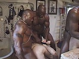 gay porn Breeding The White Boi || Watch This and Other Hot Scenes on Raw and Rough!