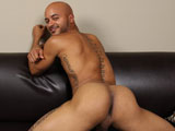 gay porn Simon Solo || Simon is full on gay guy who has a pretty mundane day job. Some nights he dances at clubs for extra cash, and everyone is always telling him he should do porn. He was looking for something more exciting to do.