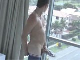 Show Off Exposing Himself || 