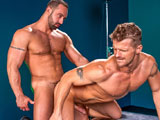 Gay Porn from RagingStallion - Impact