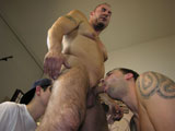 Gay Porn from newyorkstraightmen - Rocco-Schools-A-Sucker