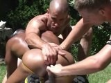 Hungry Bottom Gets Fucked || 
