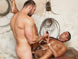 Gay Porn from GangsterFuck - Money-Rules-Episode-03