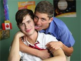 Gay Porn from GayLifeNetwork - Hot-Fuck-Session