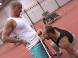 Gay Porn from outinpublic - Serve-That-Ass-In-Public-Part-2