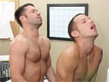 gay porn Tristan And Shane || Shane Frost Is Known for His Looks, Not His Way With Numbers. Poor Tristan Jaxx <br /><br />is Stuck Helping, but He Knows How to Guarantee Them Both a Big Return. the Men <br /><br />taste Each Other's Meat Before Tristan Takes Control and Bends Shane Over the <br /><br />desk to Fuck Him.