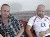 Gay Porn from AmateursDoIt - Sams-Internet-Pick-Up