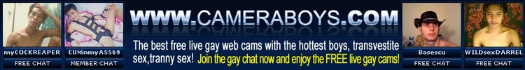 Gay Tube Sponsor Banner
