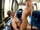 Gay Porn from Project City Bus videos