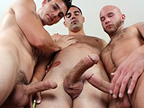 Gay Porn From Extra Big Dicks