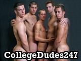 CollegeDudes