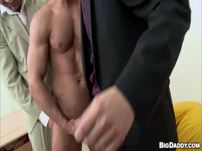 Men Only Orgy - Part 2 - Gay Hunk