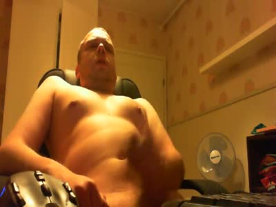 Me Masturbating - Gay Webcam