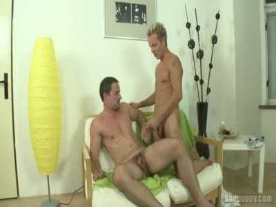 Lucky Skill - Andy Wes - Breeder Gay Porn