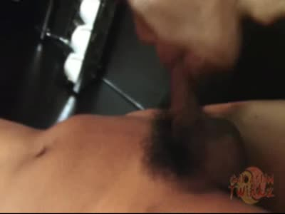One Asian Afternoon 1 - Asian Gay Sex