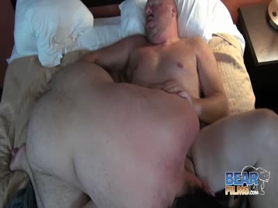Billy Thorne And Taylo - Gay Bear Sex