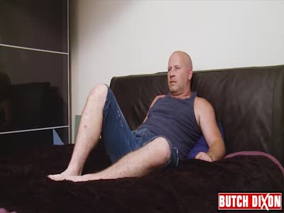 Tommy Wellin - Gay Bear Sex