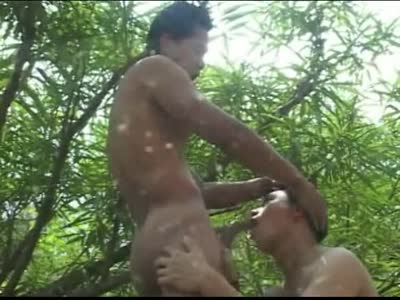 Hidden Pleasures - Asian Gay Sex