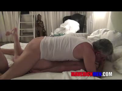 Hole Openers - Part 1 - Older Gay Men