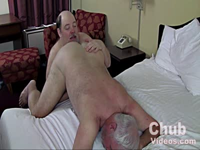 Mature Man Sex - Older Gay Men